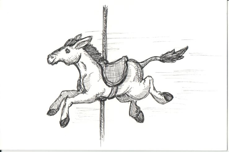 Donkey Deception